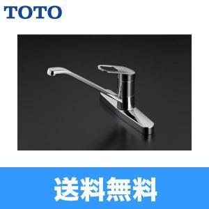 [TKGG33E]TOTOキッチン用水栓[一般地仕様]【送料無料】|jusetsu-shop