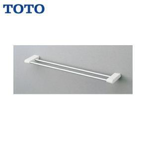 TOTO二段式タオル掛け[ベネスタシリーズ]YT500W6