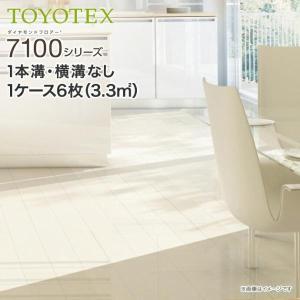 東洋テックス 床材 合板 ダイヤモンドフロアー 7100シリーズ 床暖房対応 12mm厚 71■■ 高級家具調塗装 人工銘木 12×303×1818mm|jusetsuhills