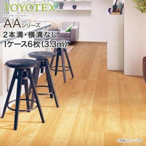 東洋テックス 床材 合板 ダイヤモンドフロアー 新AAシリーズ 床暖房対応 12mm厚 12×303×1818mm|jusetsuhills