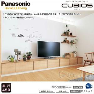 ・メーカー名 Panasonic パナソニック  ・商品名 キュビオス 壁面収納  ・品番 LV-5...