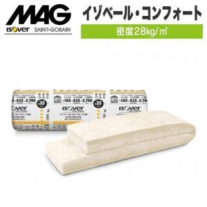 10/ (kg/m³) [HV1010L435] マグポリカット 【マグ MAG】 入数14 相当坪数5.0/100×435×2740mm 密度 住宅用断熱材