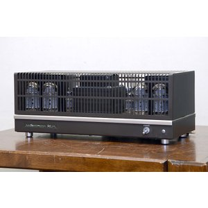 LUXMAN ラックスマン MQ60 Custom 真空管パワーアンプ メンテナンス済 管球式アンプ|justfriends