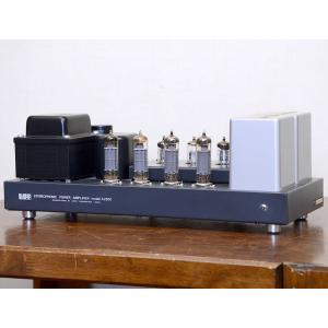 LUXKIT ラックスキット A2500 真空管パワーアンプ LUXMAN/ラックスマン/管球式アンプ/6RA8|justfriends