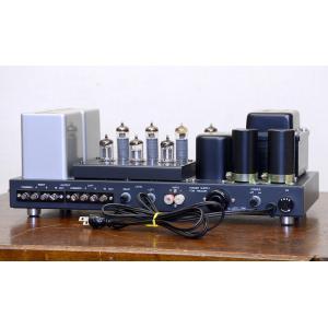 LUXKIT ラックスキット A2500 真空管パワーアンプ LUXMAN/ラックスマン/管球式アンプ/6RA8|justfriends|03