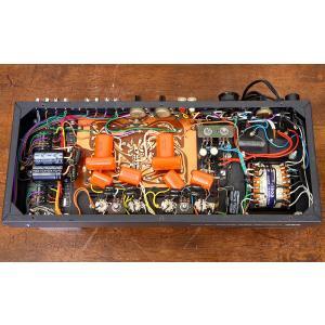 LUXKIT ラックスキット A2500 真空管パワーアンプ LUXMAN/ラックスマン/管球式アンプ/6RA8|justfriends|05