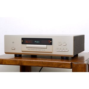 Accuphase アキュフェーズ DP-65V CDプレーヤー リモコン付|justfriends
