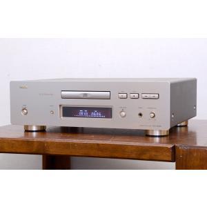 DENON デノン DCD-1650SR CDプレーヤー リモコン付|justfriends