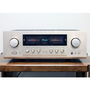 Accuphase E-407 プリメインアンプ|justfriends