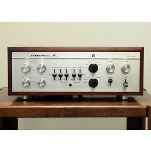 LUXMAN CL35/3 管球式コントロールアンプ|justfriends