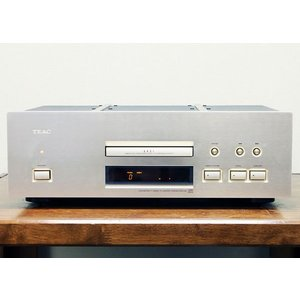 TEAC VRDS-25XS CDプレーヤー|justfriends