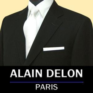 年中物 / アランドロン ALAIN DELON シングル2ボタン略礼服 / A ・ AB ・ BB ・ E|justman