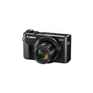 【新品・即納】 PowerShot G7 X Mark II CANON(キヤノン) justme
