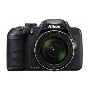 【新品・即納】COOLPIX B700 [ブラック] 光学60倍ズームのNIKKORレンズを搭載したデジタルカメラ justme