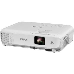 【新品・即納】EPSON EB-W05 dreamio(ドリーミオ) [ホームシアタープロジェクター]|justme