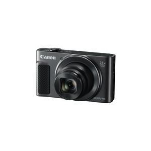 【新品・即納】 PowerShot SX620 HS [ブラック]  CANON(キヤノン) justme