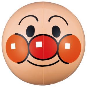 アンパンマン顔ボール アンパンマンボール ふくらましサイズ直径約25cm 312401