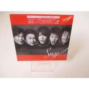 【新品】 SMAP CD+DVD ユーモアしちゃうよ/華麗なる逆襲 初回限定盤B 未開封|justy-net