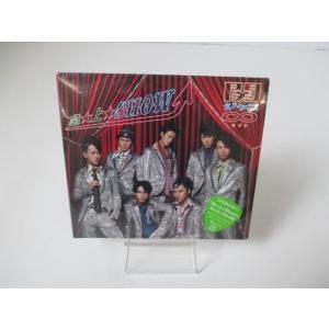 【新品】 関ジャニ∞ CD+DVD 急☆上☆SHOW 初回限定盤A 未開封 justy-net