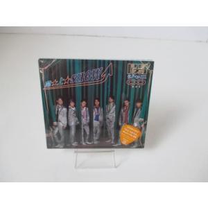 【新品】 関ジャニ∞ CD+DVD 急☆上☆SHOW 初回限定盤B 未開封 justy-net