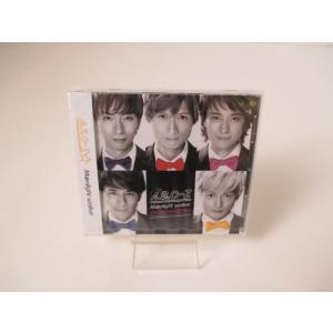 【新品】 A.B.C-Z 塚田僚一 CD Moonlight walker SHOP盤 未開封 justy-net
