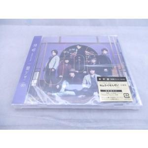 関ジャニ∞ CD 侍唄 さむらいソング シングル 通常盤 justy-net