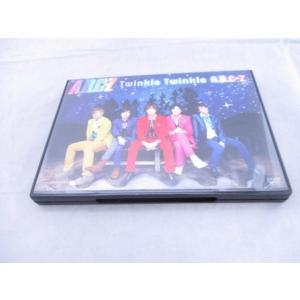 A.B.C-Z DVD Twinkle Twinkle justy-net