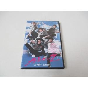 A.B.C-Z DVD Za ABC 〜5stars 未開封 justy-net
