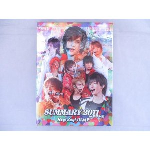 Hey!Say!JUMP DVD SUMMARY 2011 in DOME|justy-net