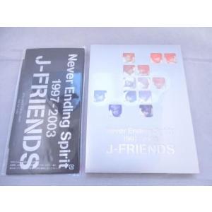 ジャニーズ DVD Never Enging Spirit J-FRIEND Ending Spirit 1997-2003 TOKIO/KinKi Kids/V6|justy-net