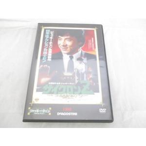 タレントグッズ ジャッキー・チェーン DVD サイクロンZ|justy-net