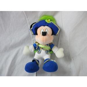 中古品 ディズニー ぬいぐるみ ミッキーマウス 東京ディズニーシー justy-net