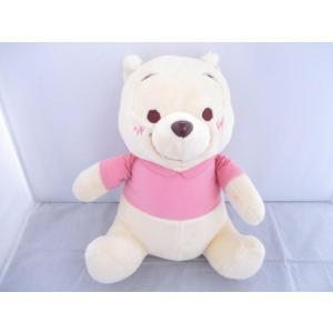 ディズニー ぬいぐるみ くまのプーさん Winnie the Pooh Love Love justy-net