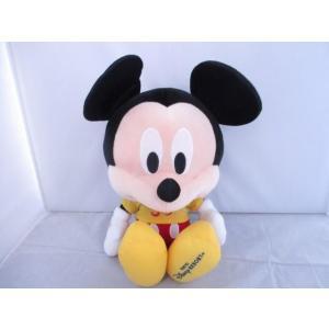 良品 ディズニー ぬいぐるみ ミッキーマウス 30周年 東京ディズニーリゾート|justy-net