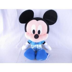 良品 ディズニー ぬいぐるみ ミッキーマウス 東京ディズニーシー 15周年 ワゴン タグ付|justy-net