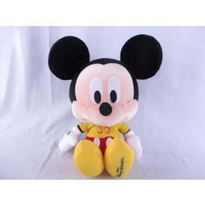 良品 ディズニー ぬいぐるみ ミッキーマウス 東京ディズニーリゾート 30周年 ワゴン|justy-net