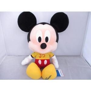 良品 ディズニー ぬいぐるみ ミッキーマウス 東京ディズニーリゾート 30周年 ワゴン タグ付|justy-net