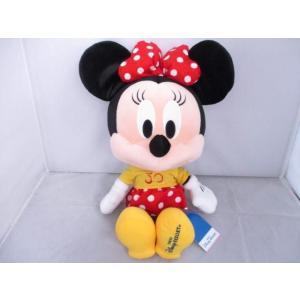 良品 ディズニー ぬいぐるみ ミニーマウス 東京ディズニーリゾート 30周年 ワゴン タグ付|justy-net