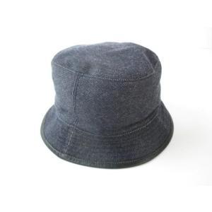 コーチ COACH 服飾小物 帽子 デニムハット M/L レディース|justy-net
