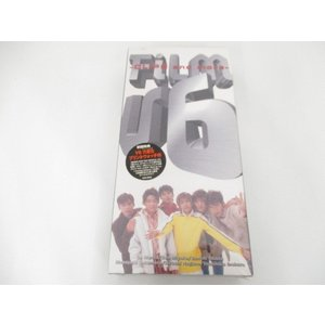V6 VHS -CLIPS and more- 未開封|justy-net