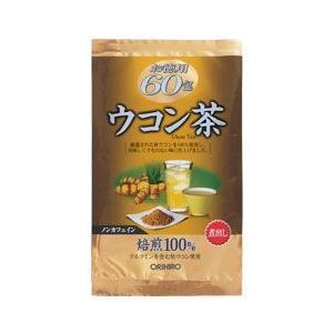 お徳用ウコン茶|オリヒロ|60包入...
