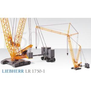 LIEBHERR リープヘル 重機 クローラークレーン LR1750|juuki
