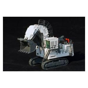 LIEBHERR リープヘル 重機 採鉱用 大型ショベル R994B|juuki