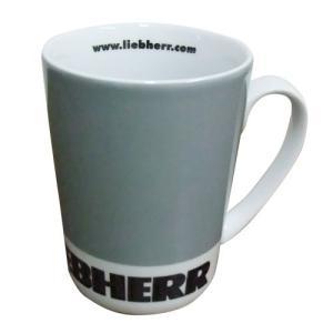 LIEBHERR リープヘル  カップ(グレー)|juuki