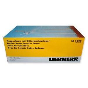 LIEBHERR リープヘル 重機 LR1300 juuki 04
