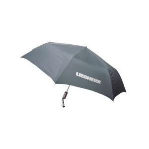 LIEBHERR リープヘル 重機 Pocket umbrella 折り畳み傘|juuki