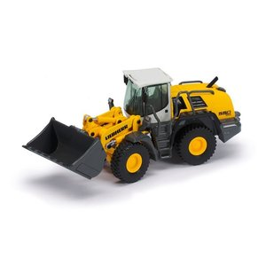 LIEBHERR リープヘル 重機 L550 wheel loader|juuki