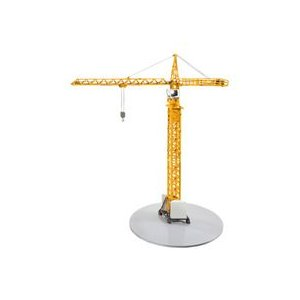 LIEBHERR リープヘル 重機 SIKUSUPER 1:87 タワークレーン Tower slewing crane|juuki