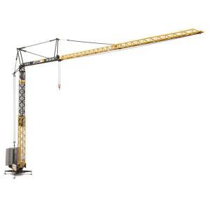 LIEBHERR リープヘル 重機 81K fast-erecting crane|juuki
