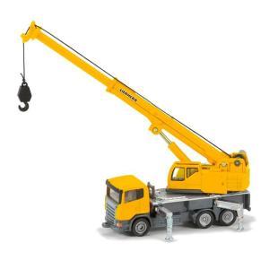LIEBHERR リープヘル 重機 LTF1035-3.1 truck crane (Scania)|juuki